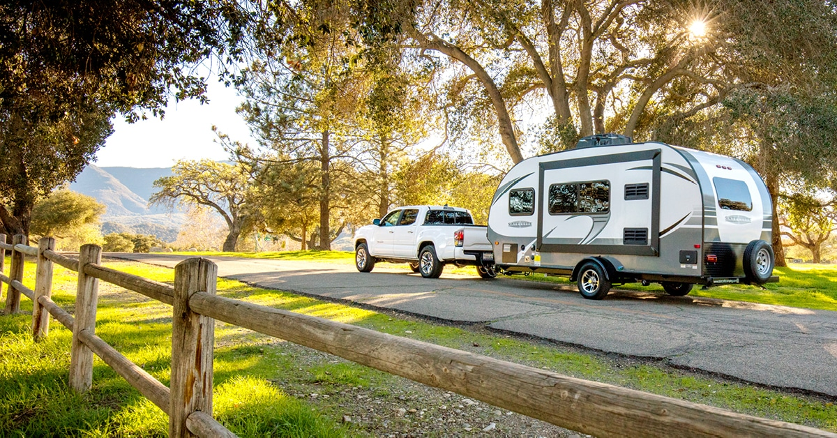 How to Choose the Perfect Travel Trailer