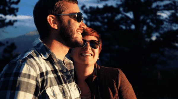 Jason and Kristin Snow, Snowmads
