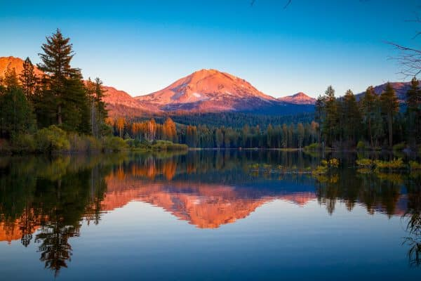 lesser known national parks