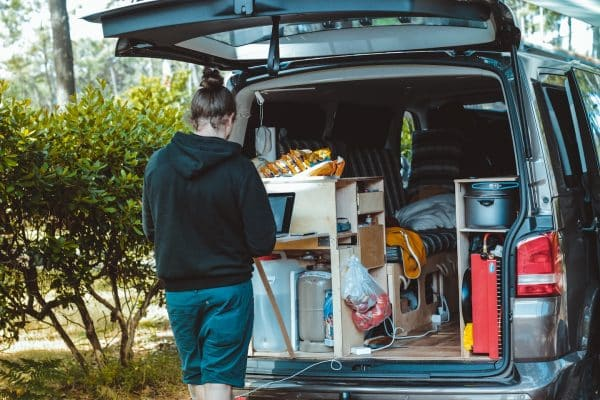 rv spring cleaning tips
