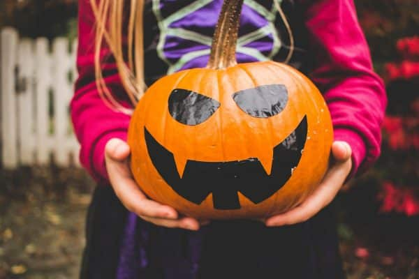 Fall is the perfect time of year and Halloween is no exception. Many campgrounds have themed activities throughout September and October.