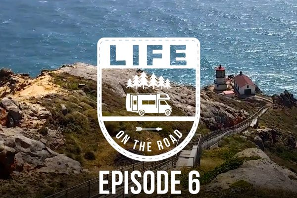 Life on the Road, Crazy Family Adventure Ep. 6