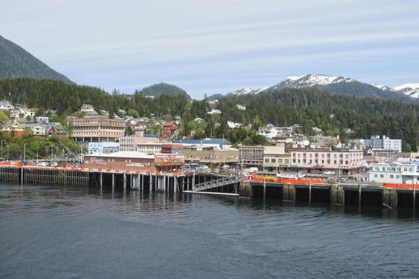 Photo Tripping America - Ketchikan - Camping World