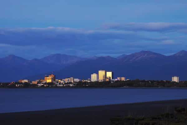 Photo Tripping America - Anchorage - Camping World