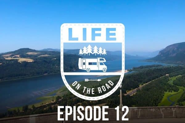 Life on the Road Crazy Family Adventure Ep. 12