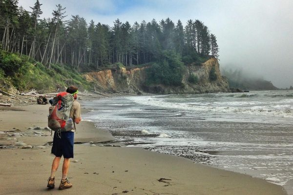 Photo Tripping America - Olympic National Park - Camping World