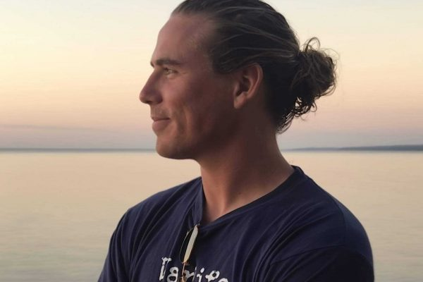 SftR 060: Adventures in Sailing and Van Life with Wade Barrett