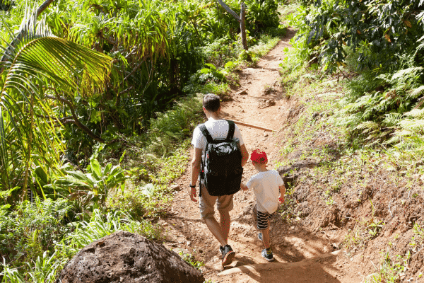 Hiking and camping go hand in hand. What better way to experience the outdoors than to hit the trails?