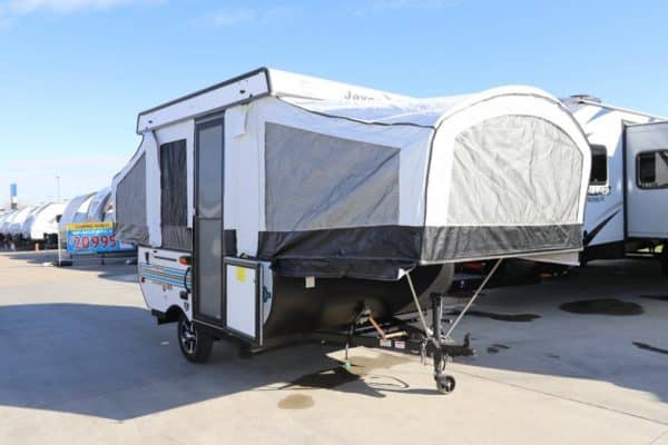 Jayco Jay Series pop up camper