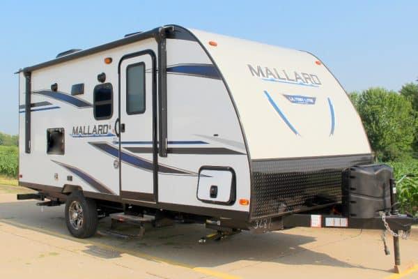 2020 Heartland Mallard M185
