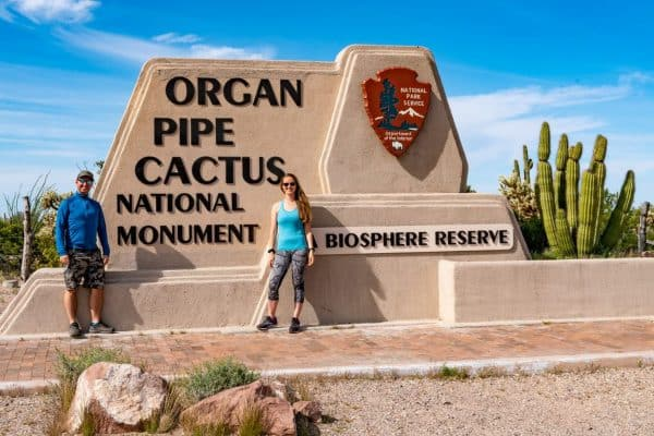SftR 072: Exploring All 400+ National Park Units in the US with Adventurous Way