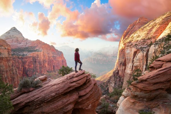 Zion National Park RV Destination