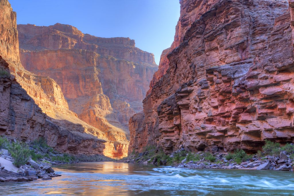 Grand Canyon Ultimate RV Show