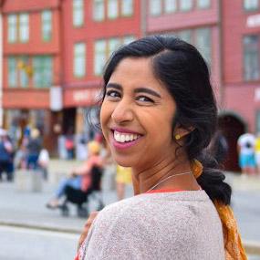 Preethi Harbuck