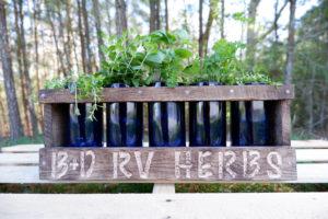 B&D RV Herbs