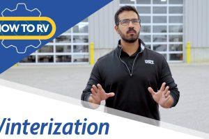 How to RV: Winterization